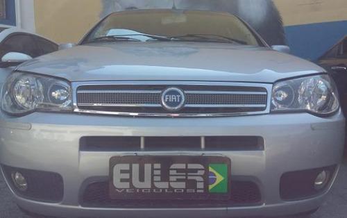 palio weekend elx 1.4 mpi fire flex 8v07 prata completa+som