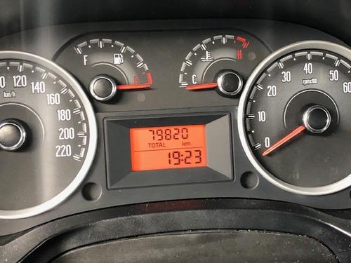 palio weekeng tekking 1.6 80000km.