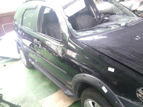 palio wekeend 1.8 8v 2004 gasolina