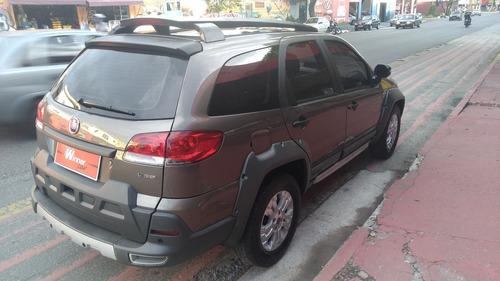 palio wk adv 2010 1.8 automática