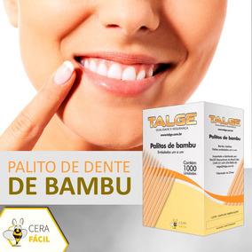 e5c1c1380 Palito De Dente Gina no Mercado Livre Brasil