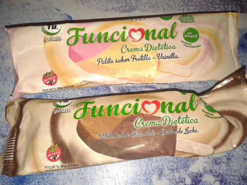 palito helado dietetico apto celiaco