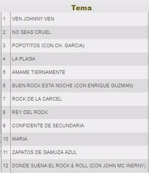 5dfbdb5d0f Palito Ortega - Cd Rock   Roll -album 2017 Original   Envios -   219 ...