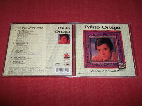 palito ortega - retratos cd imp ed 1998 mdisk