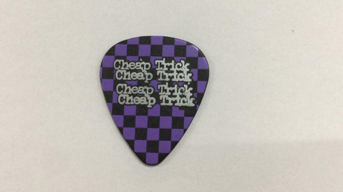 palkheta pick cheap trick - tom pertersson