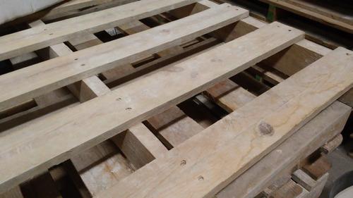 pallets fitosanitarios  especial carpinteros