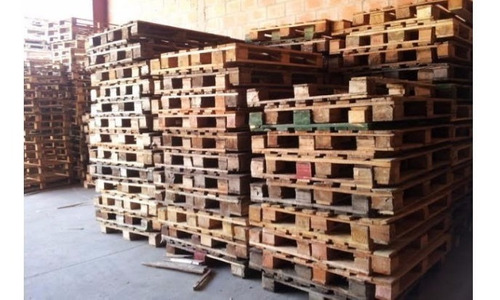 pallets pales pale reciclados envio gratis x mayor