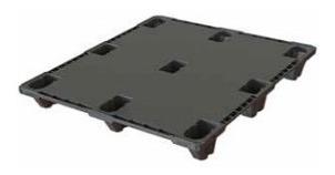 pallets plastico americano - 1200 x 1000 mm -iwlpallets 107c