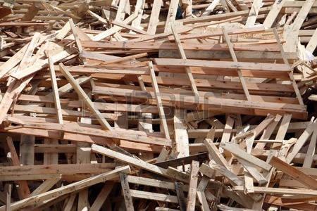 Madera para reciclar - Reciclar muebles de madera ...