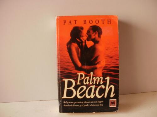 palm beach - pat booth