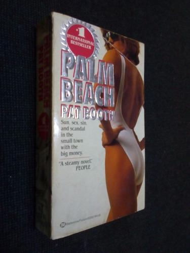 palm beach pat booth