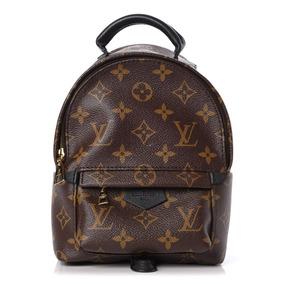 89e8f608c Bolsa De Couro Estilo Mochila Louis Vuitton - Calçados, Roupas e ...