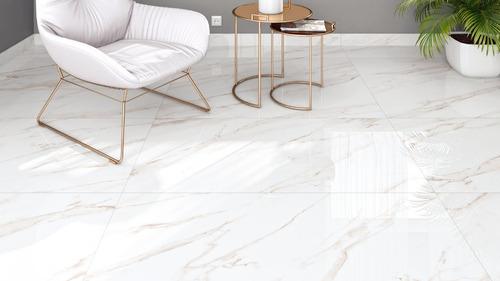 palma bianco | porcelanato rectificado 60x120
