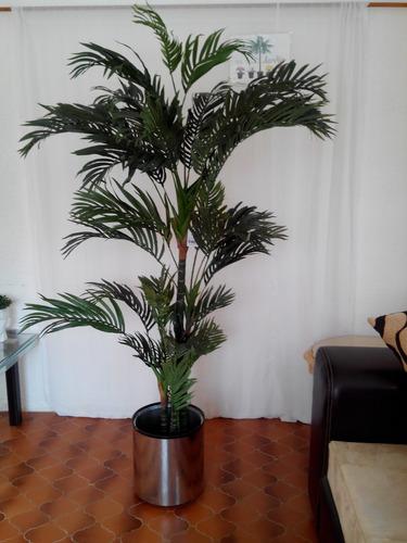 palma decorativa artificial  daa
