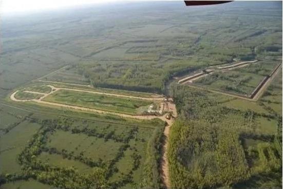 palmares del delta  - san fernando - terrenos/fracciones/loteos terrenos - venta