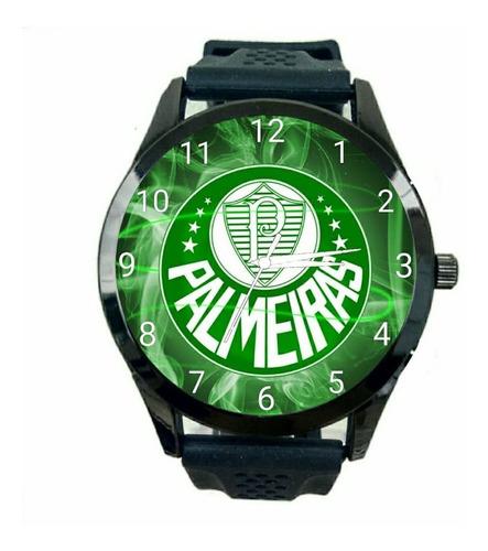 palmeiras relógio unissex promoção oferta novidade time t573