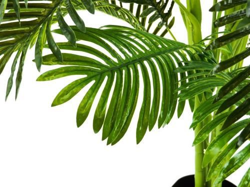 palmera artificial super elegante 2 piezas  envío gratis