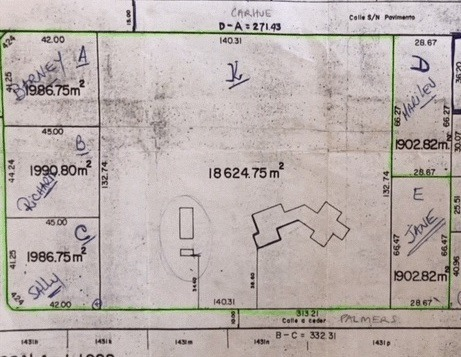 palmers 200 - ingeniero maschwitz - casas quinta - venta
