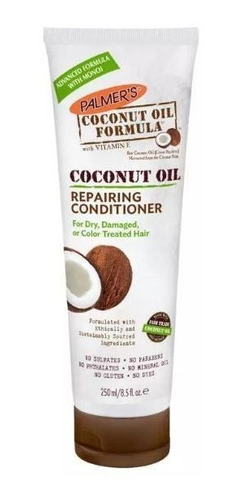 palmers - coconut oil - repairing conditioner