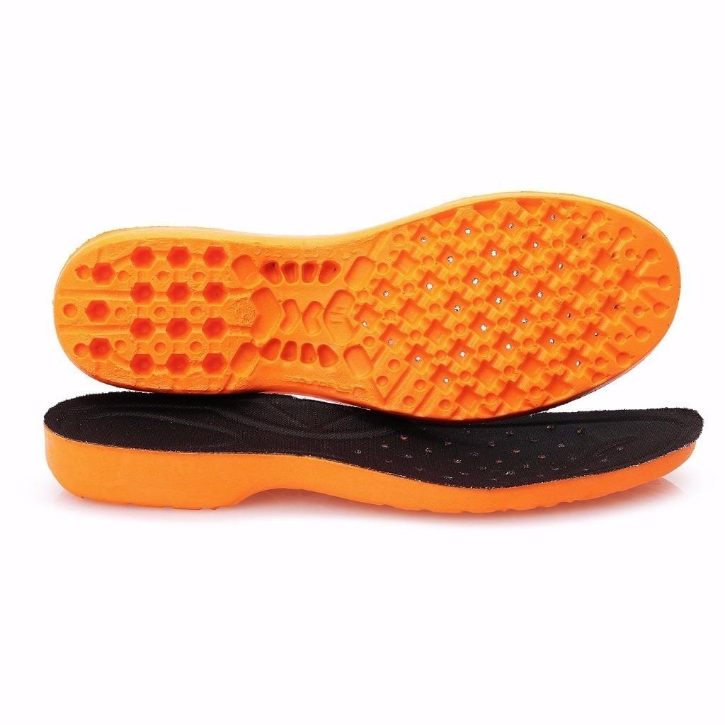 af9eb180bb palmilha anatômica ortopedica gel coturno botas tênis sapato. Carregando  zoom.