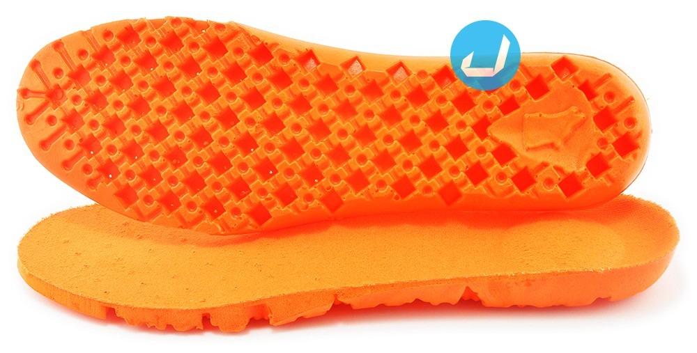 e8634ceb4c palmilha anti impacto gel pu confortável tênis sapatos botas. Carregando  zoom.