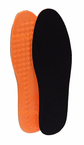 palmilha conforto gel p/ sapatenis tenis bota sapato social