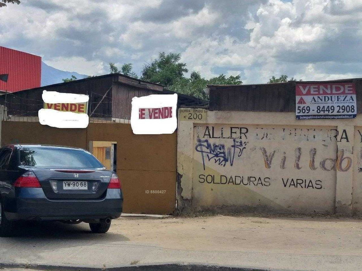 palmira romano sur / sector automotriz. .