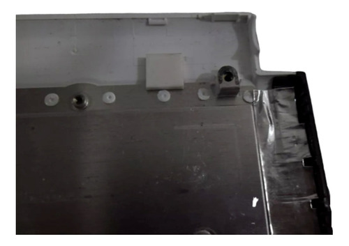 palmrest carcasa sup touchpad para notebook bgh n10-cs