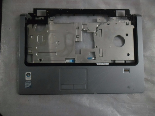 palmrest carcasa superior touchpad dell 1535