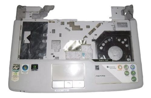 palmrest carcasa superior touchpad notebook acer aspire 4520
