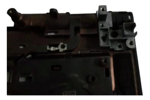 palmrest carcasa superior touchpad notebook lenovo 3000 n100