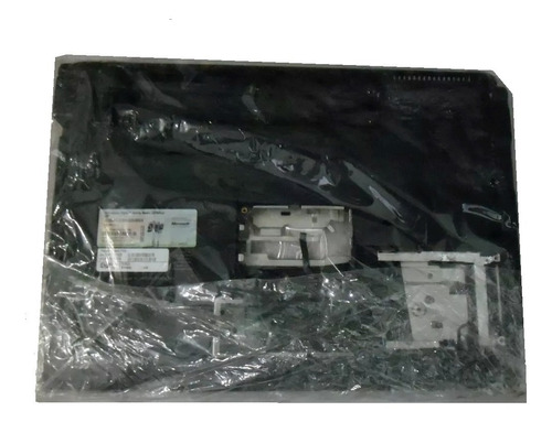 palmrest carcasa superior touchpad para compaq f500 f700