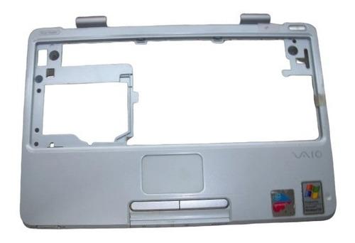 palmrest carcasa touchpad netbook sony pcg-4a1l  pcg-tr3ap