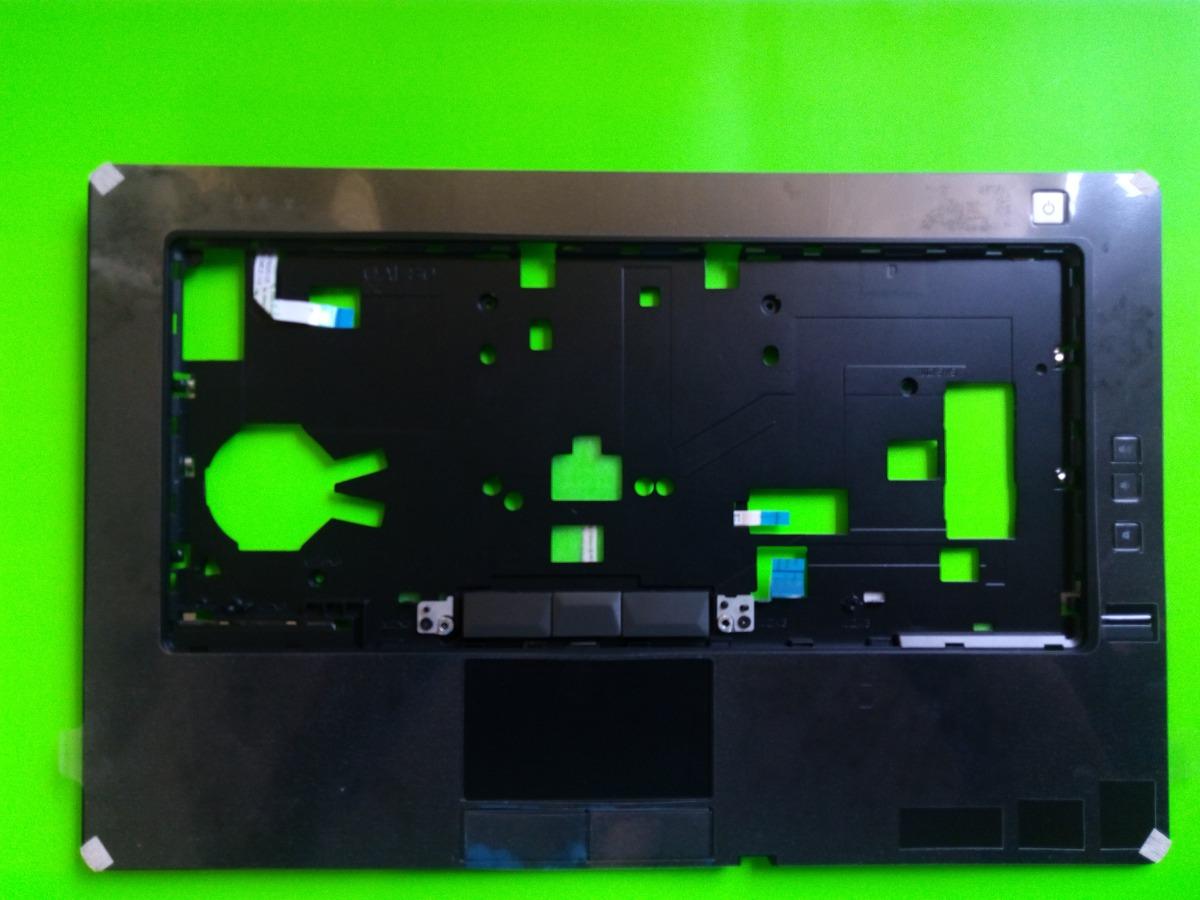 Palmrest Dell Latitude E6430 (035h7m) Con Fingerprint Reader