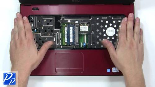 palmrest laptop dell inspiron 3520