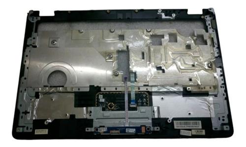palmrest touchpad carcasa superior notebook compaq cq56