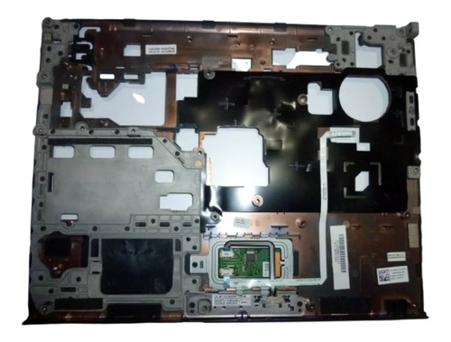 palmrest touchpad de notebook dell vostro 1310 pp36x