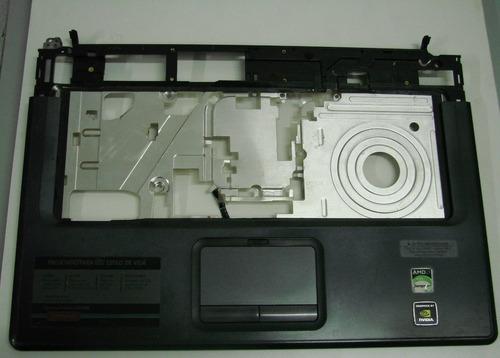 palmrest touchpad hp compaq presário v6000 431419-001