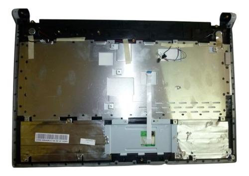 palmrest touchpad notebook bangho l630 l650 l660