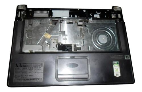 palmrest touchpad para notebook compaq f500 f700 hot sale