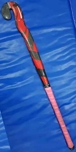 palo arquera hockey tk g2 carbono fibra vidrio arquero 36,5