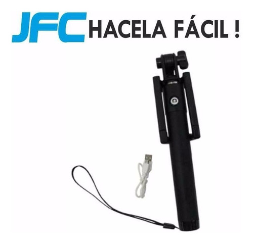 palo baston selfie extensible bluetooth iphone android