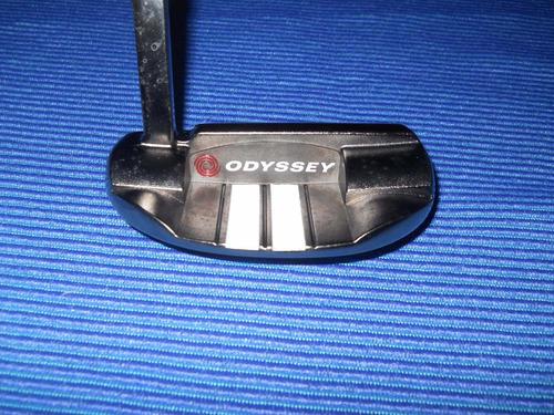 palo de golf odyssey