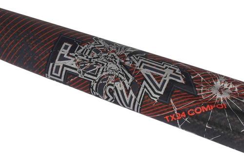 palo de hockey adidas tx24 70% carbon compo 1 37,5 - olivos