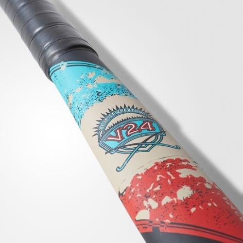 palo de hockey adidas v24+ regalo
