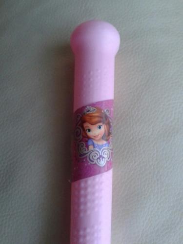 palo de hockey de princesita sofia