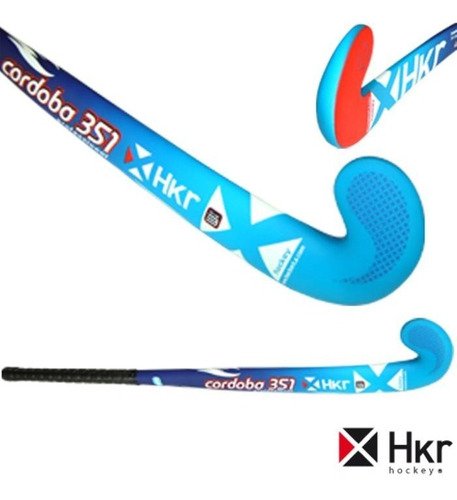 palo de hockey hkr cordoba -351 37 a 38 pulgadas