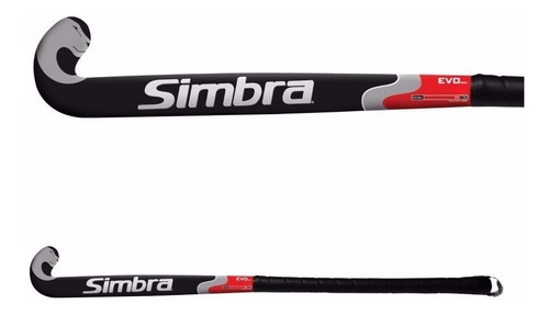 palo de hockey simbra bastón de juego deportivo mvd sport