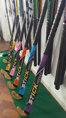 palo de hockey stick nivel inicial todas las medidas importa