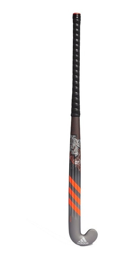 professional sale so cheap retail prices Palo Hockey adidas Tx24 Compo 1 37 Negro Rojo Cy1685 Eezap